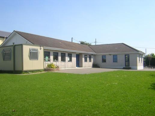 Adair school