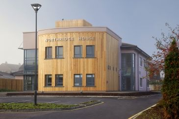 Northridge House New Pic