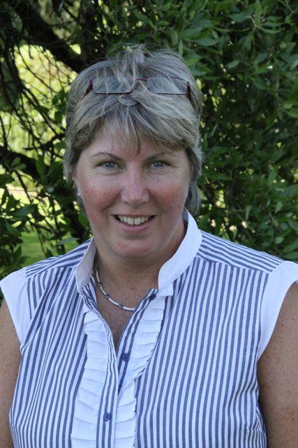 Susan Perrott, Assistant Secretary, Education and Safeguarding Trust Administration
