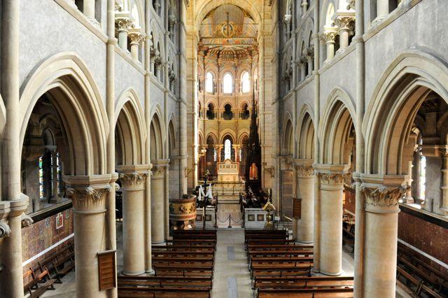 0003_St Fin Barre's Interior