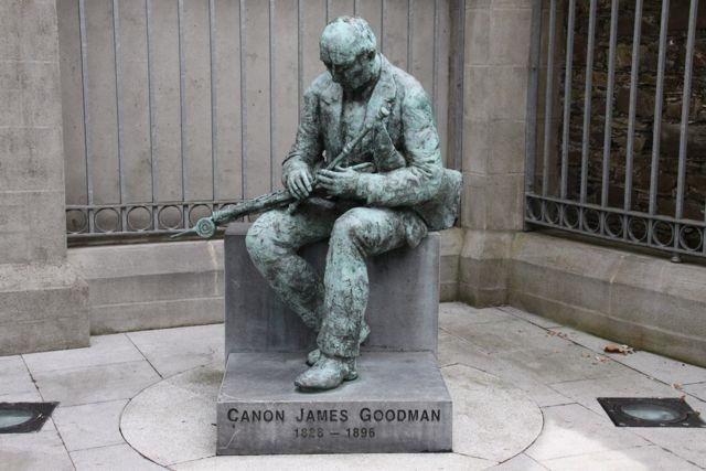 Canon Goodman (landscape)