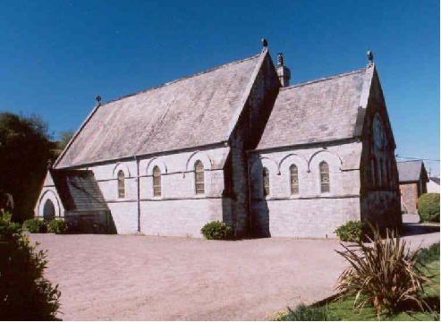 Holy Trinity Church, Crosshaven