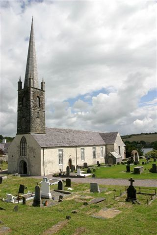 St Fachtna's Cathedral