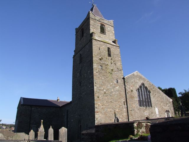 Church of St Multose, Kinsale