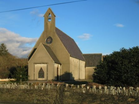altar church